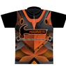 Hammer Bowling Dye-Sublimated Jersey- Warrior