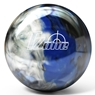 Brunswick T-Zone PRE-DRILLED Bowling Ball- Indigo Swirl