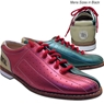 Bowlerstore Mens Classic Elite Rental Bowling Shoes