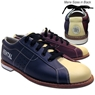 Bowlerstore Mens Classic Plus Rental Bowling Shoes