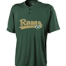 Colorado State Rams Ball Park Jersey