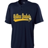Georgia Tech Yellow Jackets Ball Park Jersey