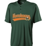 Miami Hurricanes Ball Park Jersey
