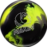 Ebonite Maxim PRE-DRILLED Bowling Ball- Bumble Bee