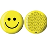 Brunswick Smiley Face PRE-DRILLED Viz-A-Ball Bowling Ball