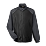 Ash City Core 365 Mens Stratus Colorblock Lightweight Jacket