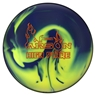 Hammer Arson High Flare Solid Bowling Ball