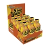 5 Hour Energy Shot Extra Strength Peach Mango- 12 Pack of 2 Ounce Bottles