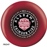 Alabama Crimson Tide 2015 National Champions Bowling Ball