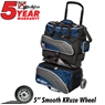 KR Apex 4 Ball Roller Bowling Bag