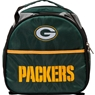 Green Bay Packers NFL Single Add On Bag for Roller Bags