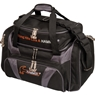 Hammer Double Deluxe Tote Bowling Bag- Black/Carbon