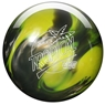 Storm Tropical Storm Bowling Ball- Yellow/Silver