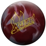 Storm Match Bowling Ball- Red/Gray