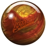 Storm Match Pearl Bowling Ball- Gold/Burnt Orange