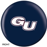Gonzaga University Bowling Ball