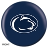 Penn State Nittany Lions Bowling Ball