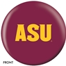 Arizone State University Sun Devils Bowling Ball