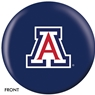 University of Arizona Wildcats Bowling Ball