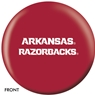 University of Arkansas Razorbacks Bowling Ball