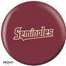 Florida State University Seminoles Bowling Ball
