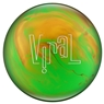 Hammer Viral Hybrid Bowling Ball- Lime/Gold Pearl
