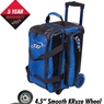 Columbia 300 Icon Double Roller Bowling Bag- Many Colors Available