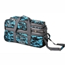 Roto Grip 3 Ball Tote Roller Bowling Bag- Gray/Blue Camo