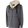 Holloway Adult Artillery Sherpa Jacket