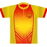 DV8 Bowling Flash Dye-Sublimated Jersey