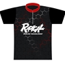Radical Bowling Reed Hex Dye-Sublimated Jersey
