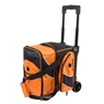 Brunswick Edge Single Roller Bowling Bag - Many Colors Available