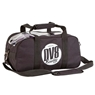 DV8 Tactic Double Tote Bowling Bag - Black