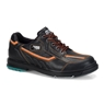 Storm Mens SP3 Bowling Shoes Wide Width- Black/Orange