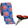 Turbo Grips Rock Tape Roll- Chicago Cubs