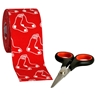 Turbo Grips Rock Tape Roll- Boston Red Sox