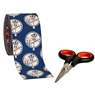 Turbo Grips Rock Tape Roll- New York Yankees