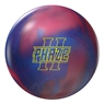 Storm Phaze II Bowling Ball- Red/Blue/Purple