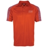 Storm Mens Performance Focus Polo- Orange