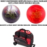 Moxy Exothermic Series 2 Ball Package- Exothermic and Exothermic Burst