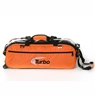 Turbo Express 3 Ball Travel Tote- Orange