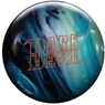 Roto Grip Dare Devil Bowling Ball- Teal/White/Black