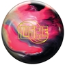 Roto Grip Hustle Bowling Ball- Pink/Onyx/White
