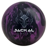 Motiv Jackal Ghost Bowling Ball- Black/Purple