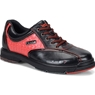 Dexter Mens SST The 9 Limited Edition Bowling Shoes- Black/Red