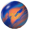 Storm Sure Lock Bowling Ball- Navy/Electric/Orange