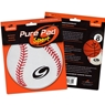 "Show your fandom and make a pure shot every time with our sports themed ball wipe pads. Each pad features a wiping surface that's made with the same durable, highly absorbent all natural genuine Buffalo Leather as our original Pure Pad™. But we've added a bit of style by giving you the authentic look, and in many cases feel, of your ""other"" favorite sports. Because lets face it, we all know what your true favorite sport is"