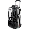 Storm 3 Ball Rolling Thunder Signature Series Bowling Bag- Black