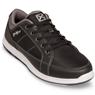 KR Strikeforce Mens Spartan Bowling Shoes- Black/Charcoal