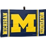 Michigan Wolverines Waffle Weave Towel